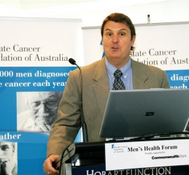 presentation for PCFA 2007